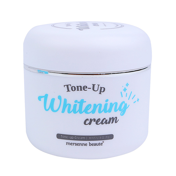 Tone-Up Whitening Cream