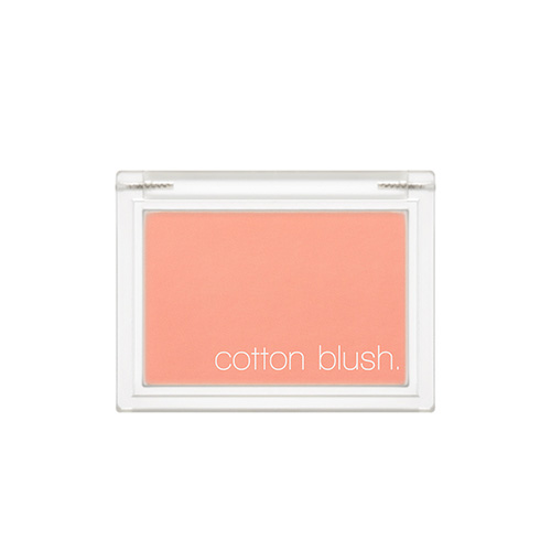 Phấn Má Missha Cotton Blush #Picnic Blanket