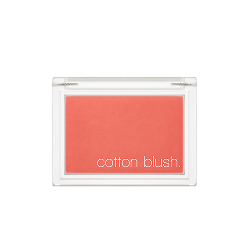 Phấn Má Missha Cotton Blush #Sunny Afternoon