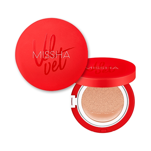 Phấn Nước Missha Velvet Finish Cushion #23