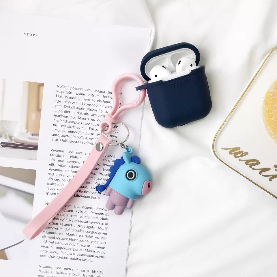 Case Airpod BT21 idol 155