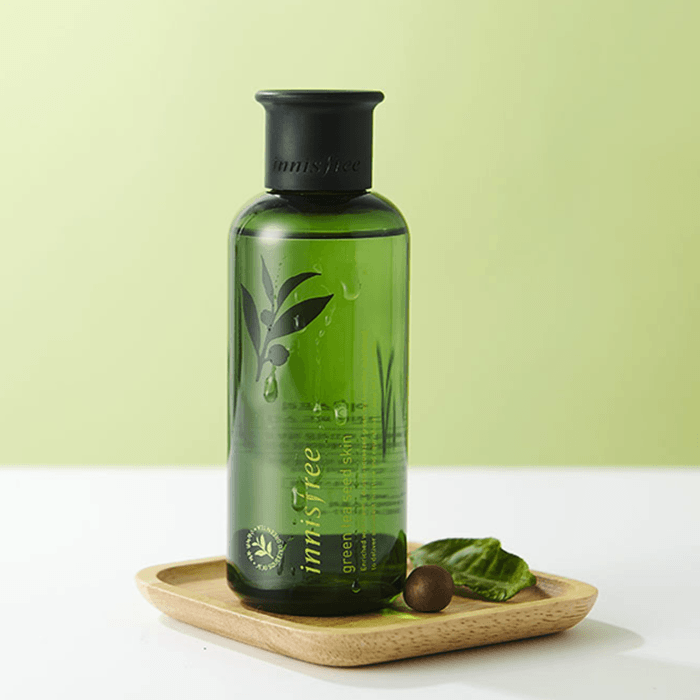 NHH Green Tea Seed Innisfree