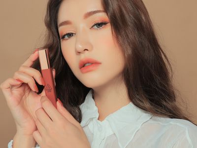 Son 3CE Cloud Lip Tint #Active Lady