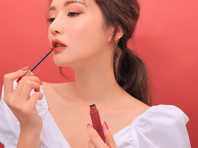 Son 3CE Cloud Lip Tint #Live A Little