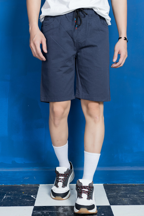 SHORT KAKI NAM 098001NV