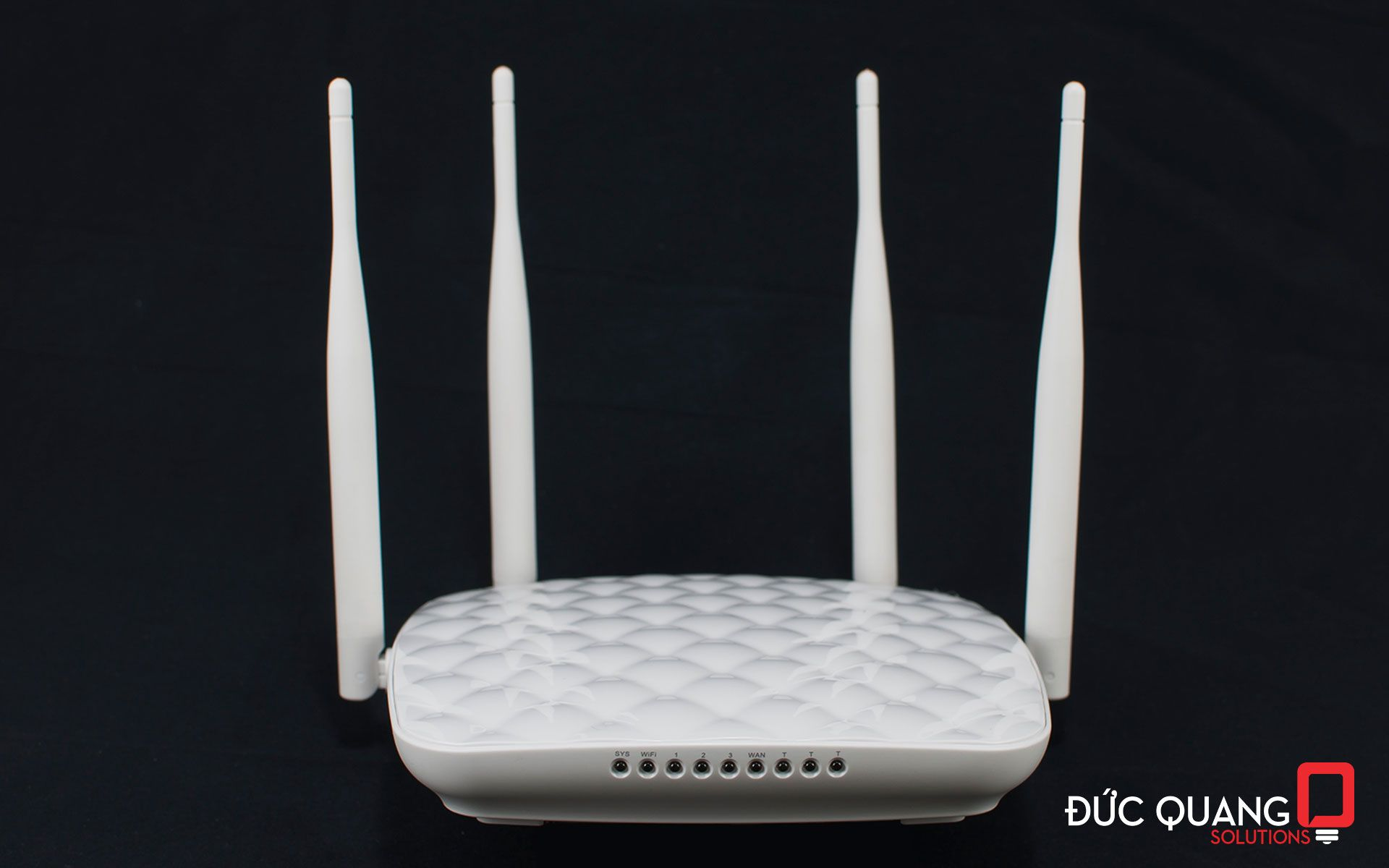 WiFi Tenda FH456 - Wireless Router