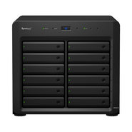 Thiet bi mo rong NAS Synology DX1215