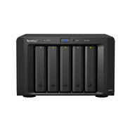 Thiet bi mo rong NAS Synology DX513