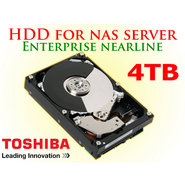 TOSHIBA Enterprise Nearline 4TB MG03ACA400