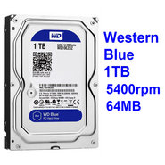 Western Digital Blue WD10EZRZ 1TB