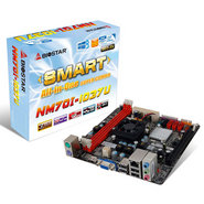 Mainboard Biostar NM70I-1037U