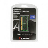Kingston 4GB DDR3-1600 (KAS-N3CL/4GFR)
