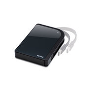 Box HDD BUFFALO 2.5 USB 2.0 day nep