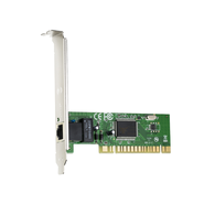 Card mang Tenda PCI 100Mbps L8139D
