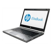 Laptop HP ELITEBOOK 8470P i5 3320M RAM 4GB SSD 128GB