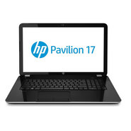 Laptop HP PAVILION 17 i5 4210U RAM 4GB HDD 500GB