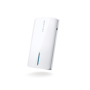 Router 3G TP-Link TL-MR3040 Portable Battery