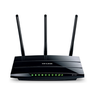 Router wifi TP Link TL-WDR4300