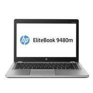 Laptop HP Elitebook Folio 9480M I5 4210U RAM 4GB SSD 128GB
