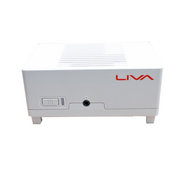 Mini PC ECS LIVA 2G - 64G White Edition