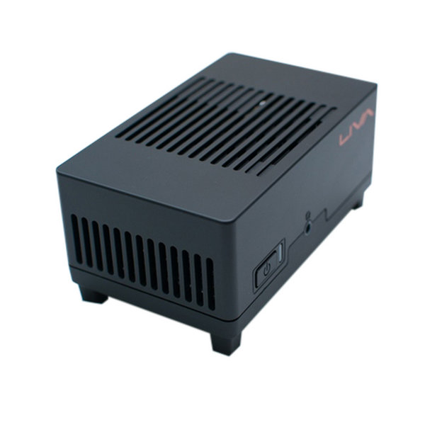 Mini PC ECS LIVA 2G - 32G Black Edition Win 8.1