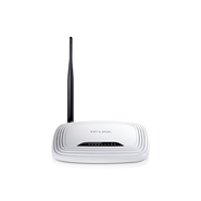 Router wifi TP-LINK TL-WR741ND