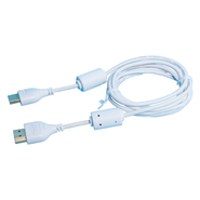 Day HDMI 1.8m Buffalo BCHDYP18FCWH