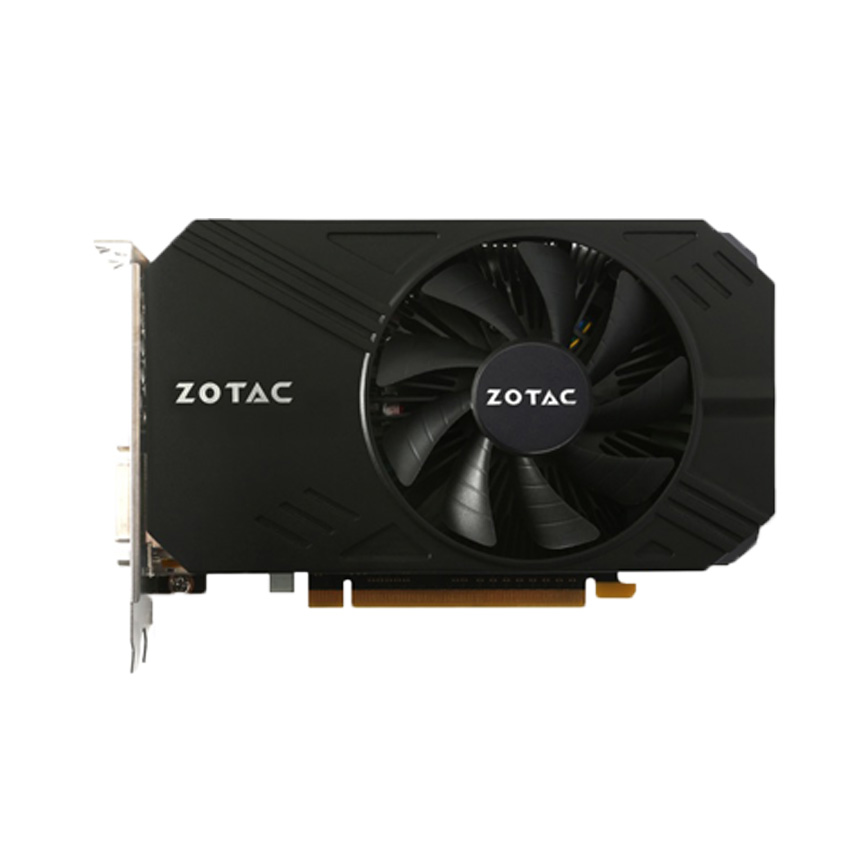 Card man hinh VGA ZOTAC GTX 960 2GB DDR5 128bit Single Fan