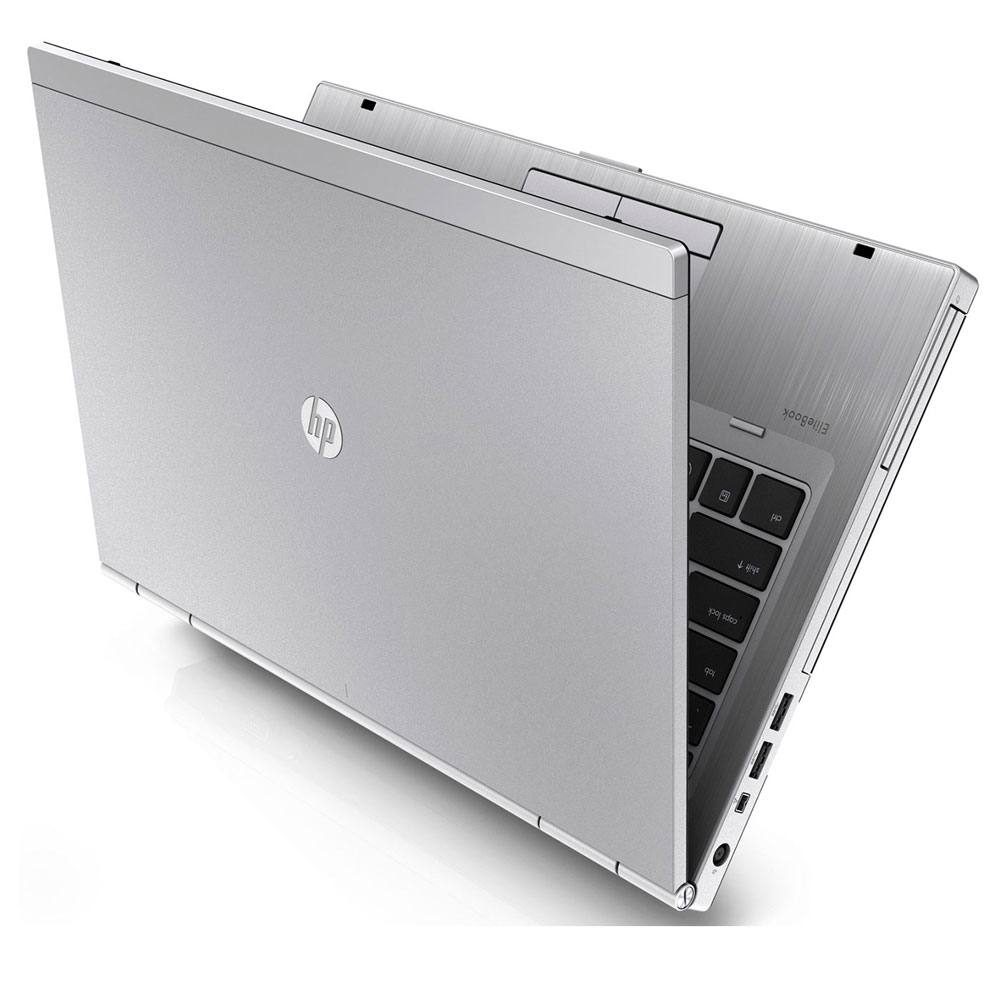HP ELITEBOOK 8470P Intel i5-3320M, RAM 4GB DDR3, HDD 320GB