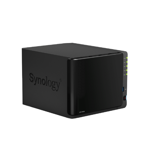 NAS Synology DiskStation DS416play