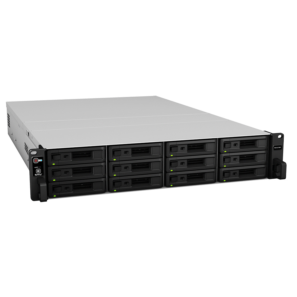 Thiet bi mo rong NAS Synology RX1217RP
