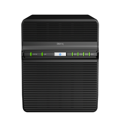 NAS Synology DiskStation DS414j
