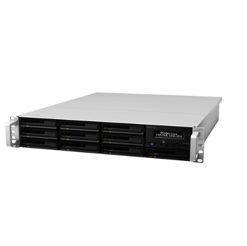 NAS Synology RackStation RS10613xs+ Diskless