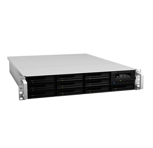 NAS Synology RackStation RS3413xs+ Diskless