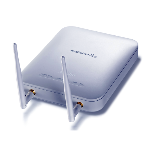 BUFFALO AirStation Pro WAPS-AG300H Access Point