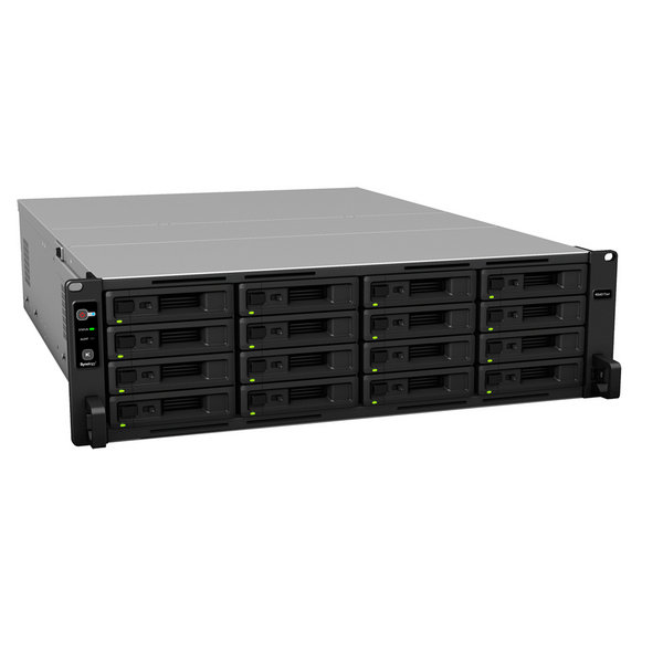 NAS Synology RackStation RS4017xs+