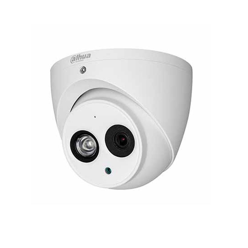 CAMERA HDCVI 2.1 MP STARLIGHT HAC-HDW2231EMP