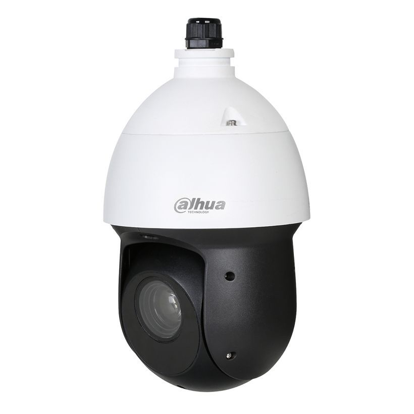 Camera Dahua SPEED DOME IP SD49225T-HN (Starlight IR PTZ)