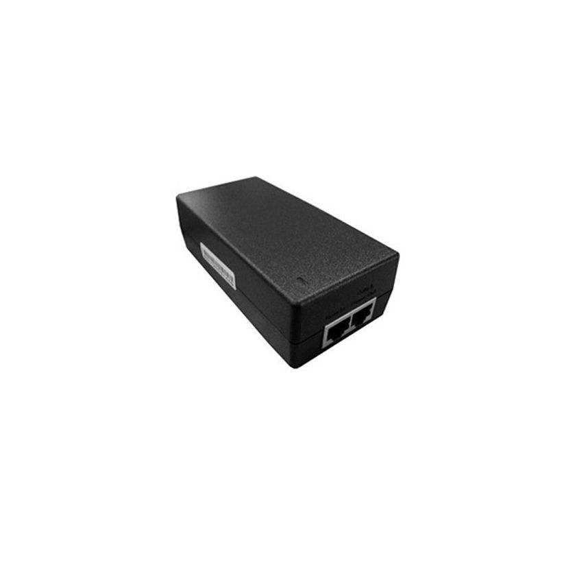 POE 1port 48V (for MR1750, MR600, OM2P-HS, OM5P-AC) – Gigabit with Surge Protection