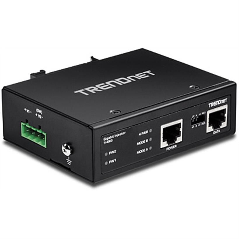 TRENDnet Industrial Switche TI-IG60