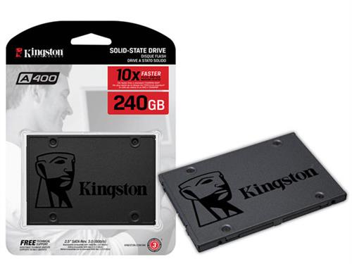 SSD KingSton 240GB (SA400S37)