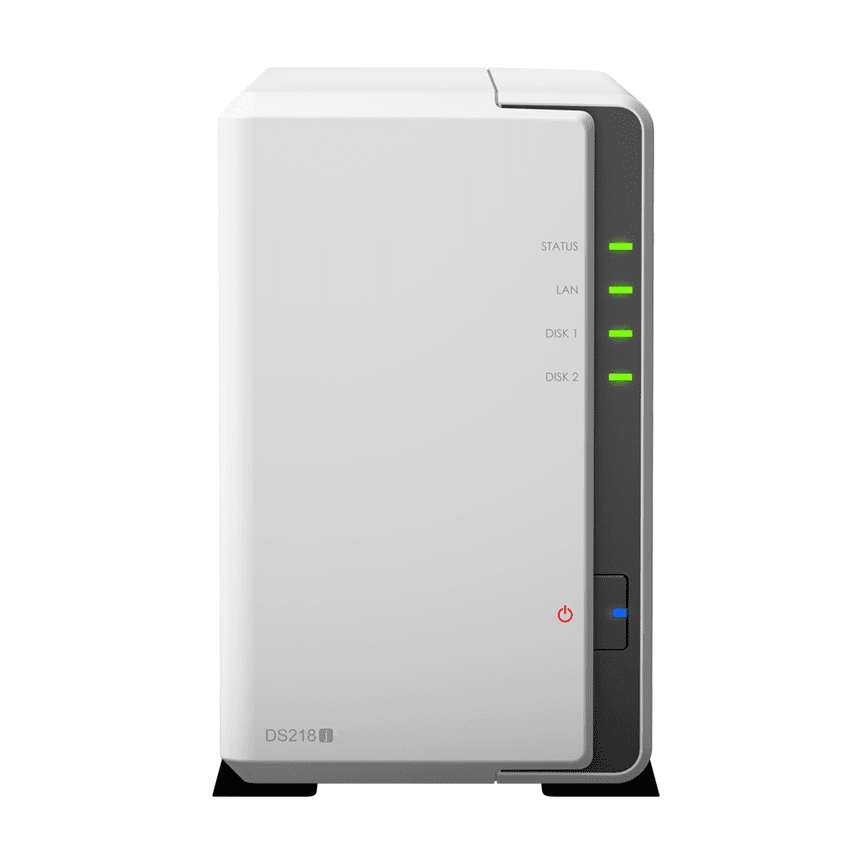 NAS Synology DiskStation DS218j