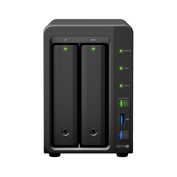NAS Synology DiskStation DS718+