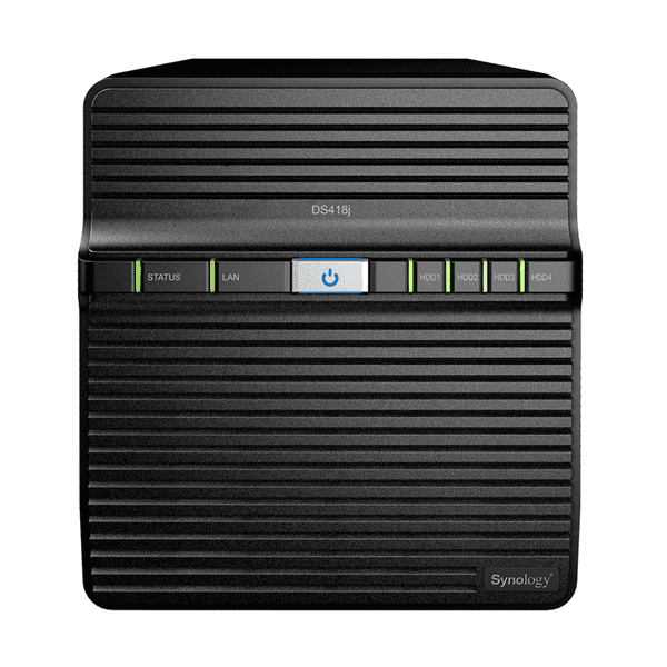 NAS Synology DiskStation DS418j