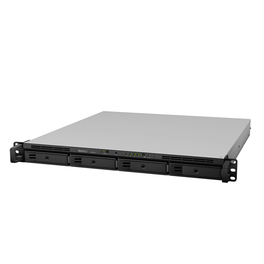 Nas Synology RackStation RS818+​