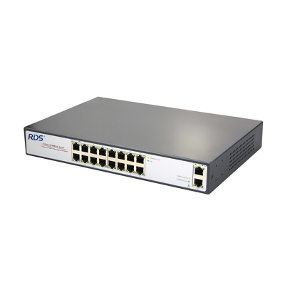 Switch RDS 18 port POE31016PL