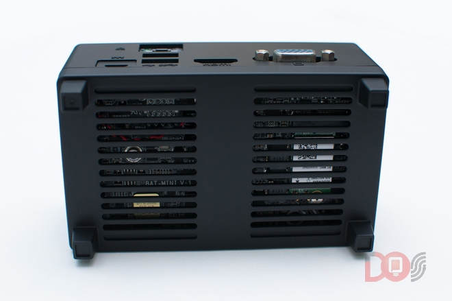 ECS LIVA 32GB Black Edition