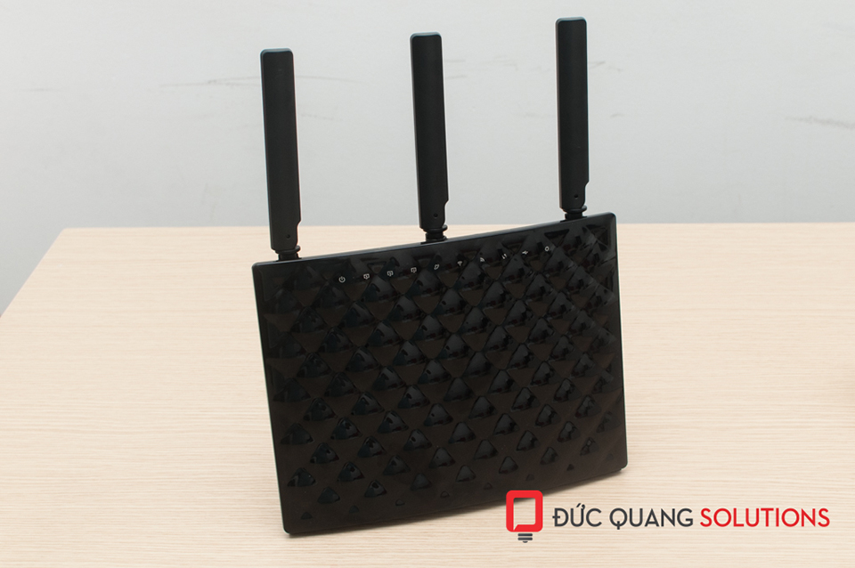 wifi Tenda AC 15