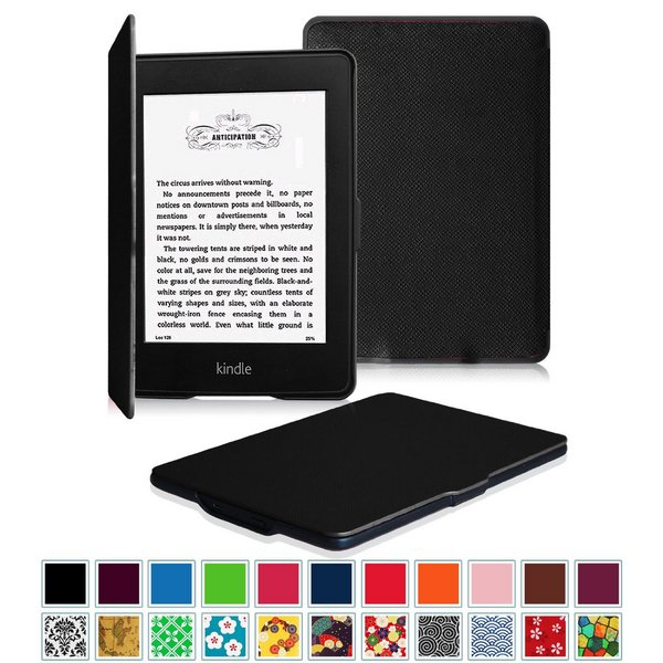 Vỏ Kindle 2014 KP02 (K.2014)