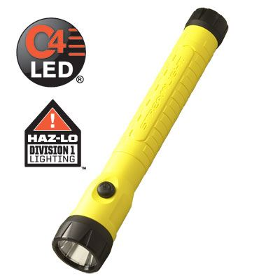 Đèn pin Streamlight - Poly Stinger LED Haz Lo (385 Lumens)